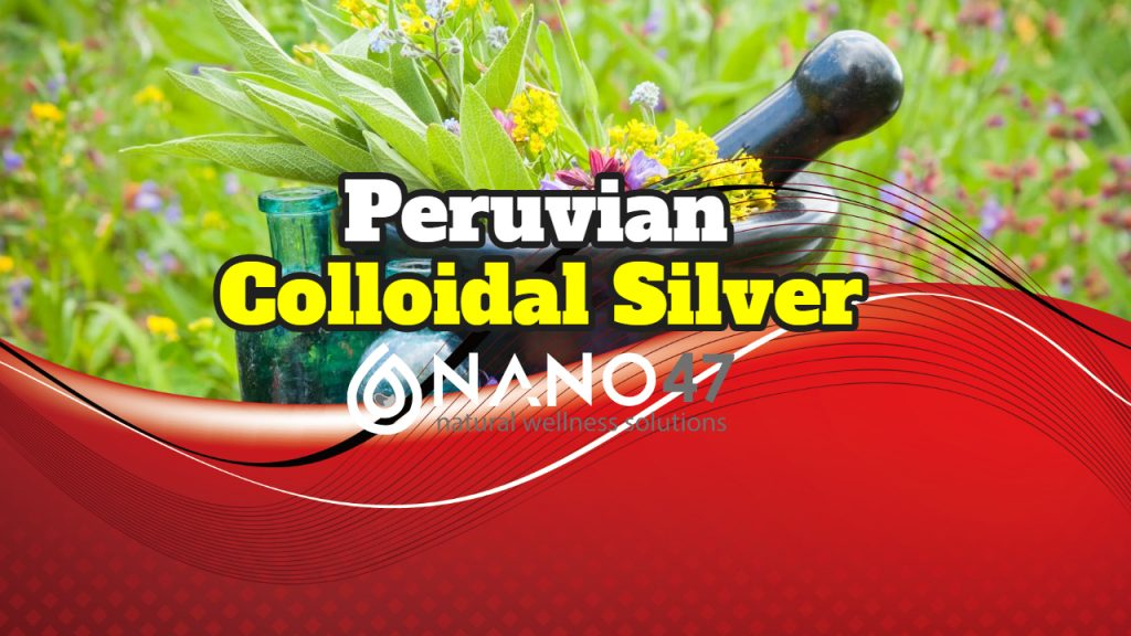 best colloidal silver