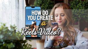 reels video
