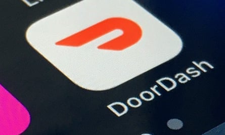 doordash ipo