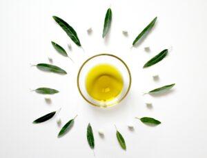 leaf oils