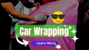 car wrappers