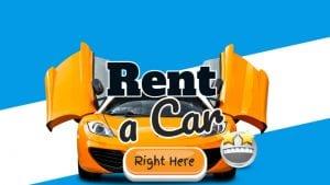 rent a car